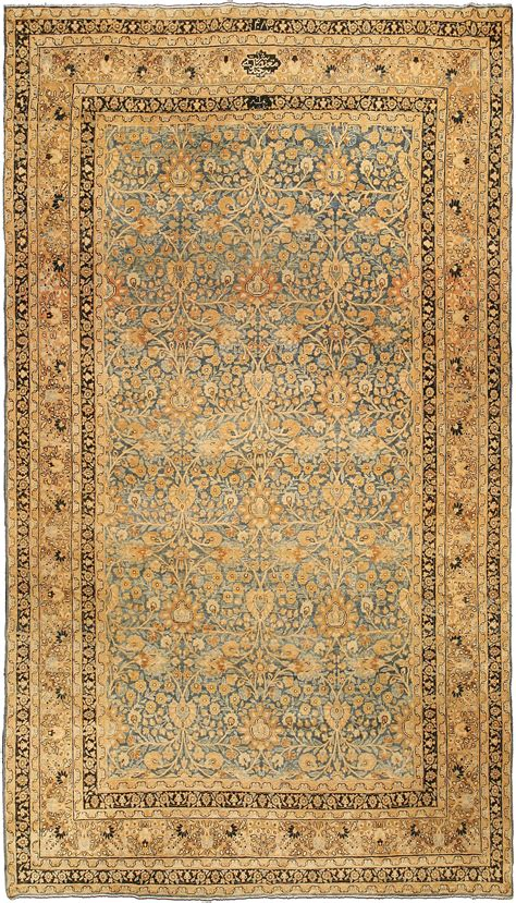 vintage pattern carpet vintage persian meshad carpet bb4236 by doris leslie blau