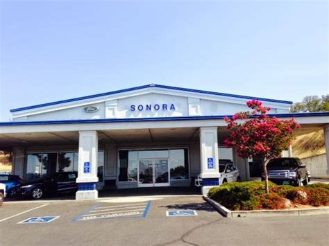Sonora Ford by Sonora Ford Subaru Sonora Ca 95370 Car Dealership And