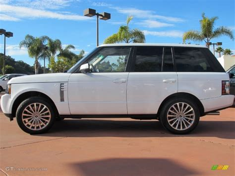 range rover white white range rover supercharged amazing wallpapers
