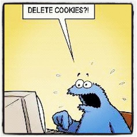 clear cookies cookie monster quot delete cookies quot lisa paternella flickr