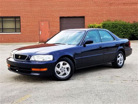 how to sell used cars 1998 acura tl electronic throttle control 1998 acura tl for sale used cars on buysellsearch