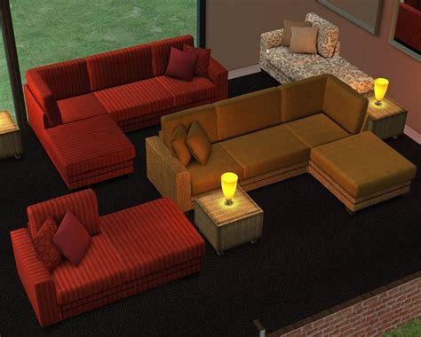 sims 3 sectional sims 3 how to make a sectional sofa refil sofa