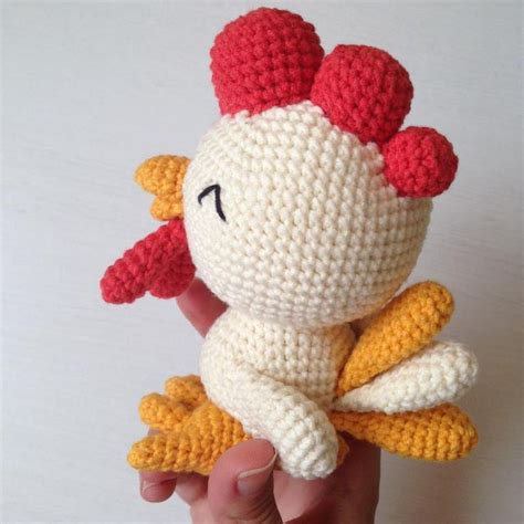 amigurumi rooster pattern free 719 best images about animals hens roosters ducks etc