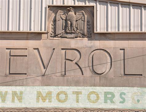knapp chevrolet harlingen car showrooms dealerships roadsidearchitecture