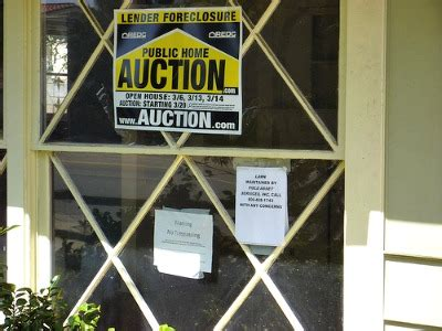 buying a house in foreclosure auction foreclosure auction etiquette 6 ways to win an auction