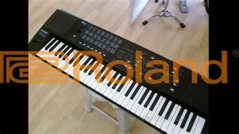 Keyboard Roland E40 roland e40 demo 6