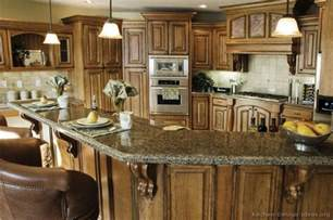 Kitchen Design Ideas Gallery Rustic Kitchen Designs Pictures And Inspiration