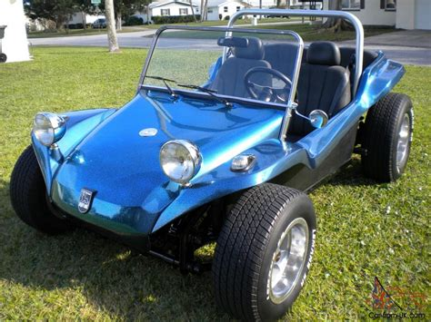 vw for sale az a real authenticated manx 1 with i d plate