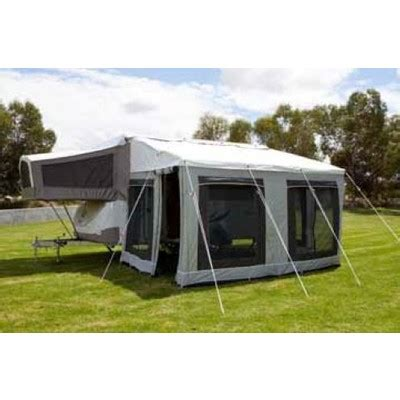 jayco bag awning & walls annexe package for dov camper