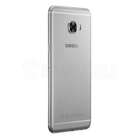 samsung galaxy c5 c5000 64gb rom dual sim black free shipping dealextreme