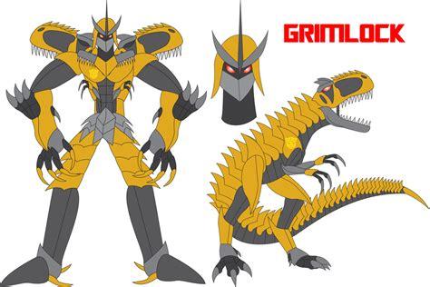 Mainan Dinosaurus Transform Robot Mobil Trex transformers neo grimlock by daizua123 on deviantart