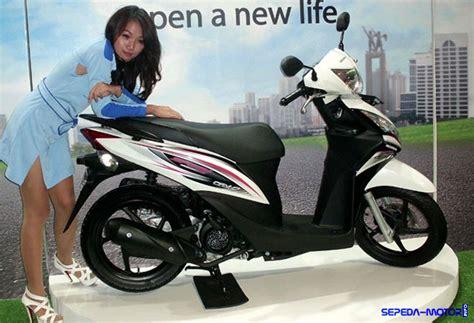 Sayap Honda Spacy Fi Dan Spacy Karbu Kanan Kiri Original honda spacy helm in pgm fi skuter stylish dengan bagasi