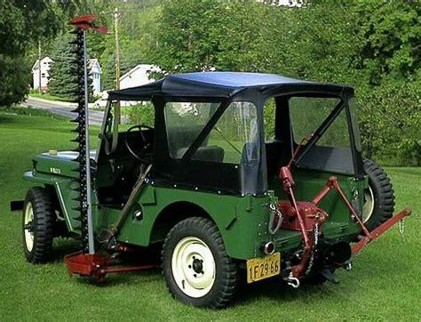 lawn mower jeep lawn mower jeep jeep wrangler forum