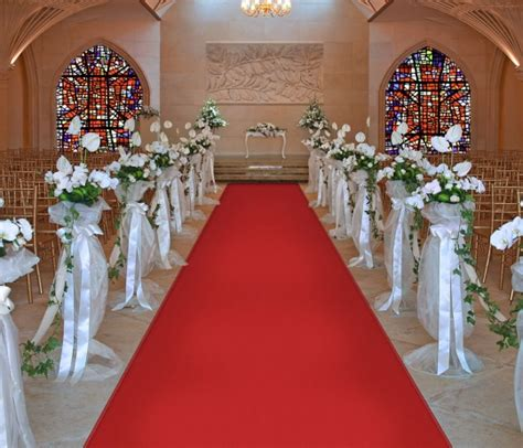 Wedding Aisle Flooring by Carpet For Wedding Aisle Floor Matttroy