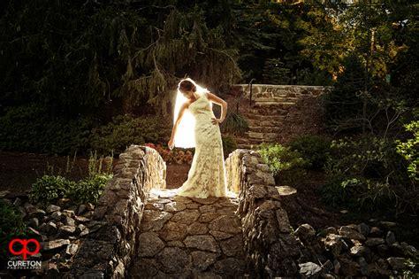 Rock Quarry Garden Bridal Session Jenny Greenville Sc Rock Quarry Garden Greenville Sc Weddings
