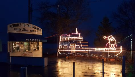 miller boat line schedule middle bass miller ferry lowest fares to put in bay middle bass