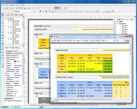 fastreport delphi tutorial pdf fastreport vcl 5 delphi 7