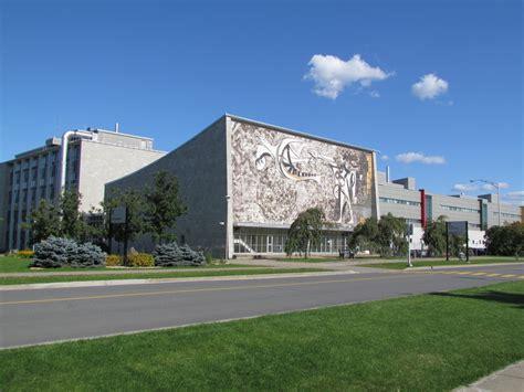 pavillon universit laval cus universit 233 s qu 233 b 233 coises skyscraperpage forum