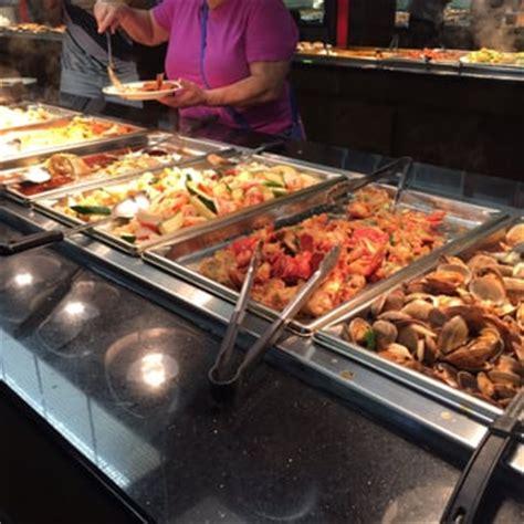 tokyo seafood buffet 36 photos buffets city