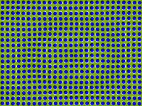 color optical illusions 12 fascinating optical illusions show how color can trick