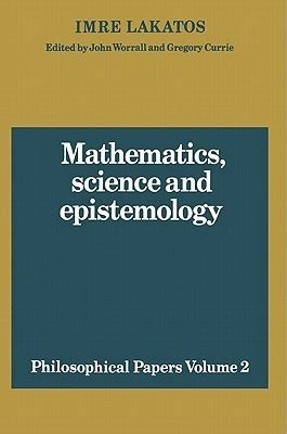 mathematical recreations and essays books philosophical papers volume 2 mathematics science and