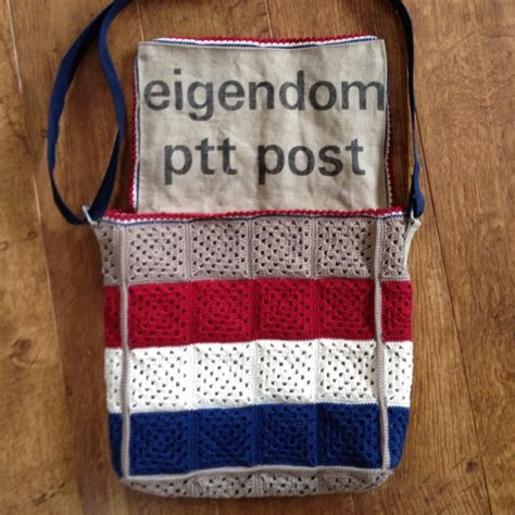 Handmade Knitting Bags - 18 best wat ik zeker nog wil gaan maken images on
