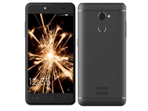 coolpad note 5 lite launched for rs 8199 in india coolpad note 5 lite with 4g volte launched at rs 8 199