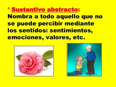 imagenes abstractas ejemplos 40 ejemplos de sustantivos abstractos y definici 243 n yavendr 225 s