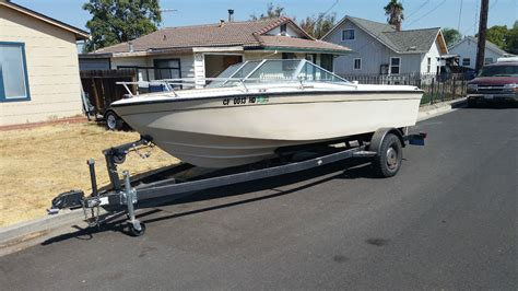 closed deck seaswirl closed deck boat for sale from usa