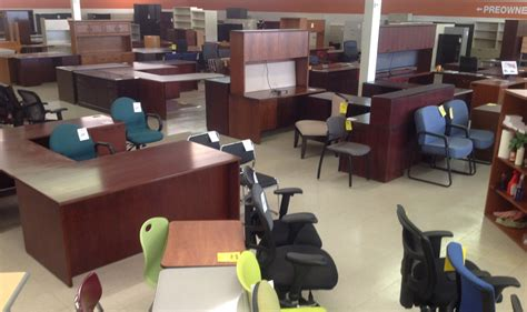Used Furniture Burlington Nc by Burlington Nc Thrifty Office Furniture