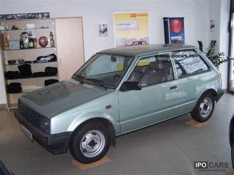 Stopl Daihatsu G11 Charade 1984 1984 daihatsu charade g11 ts car photo and specs