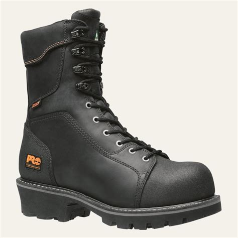 timberland pro boots mens rip saw composite safety toe