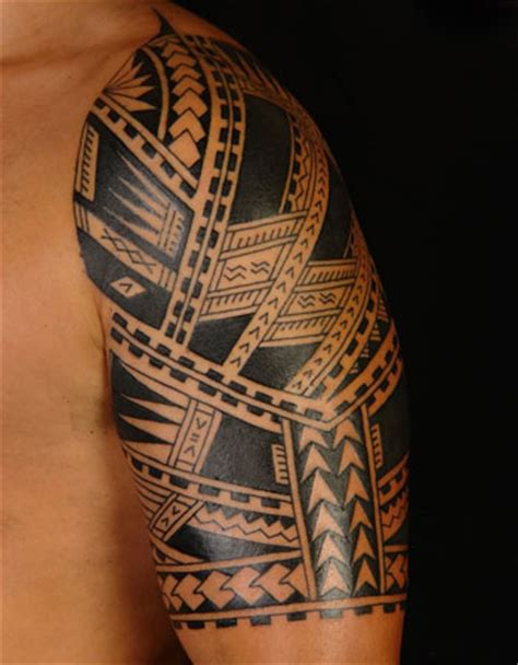 different types of tribal tattoos 7 different types of tribal tattoos