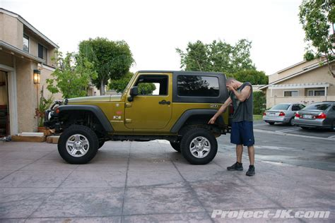 Jeep 2 5 Inch Lift Jeep Jk With 25 Inch Lift 35s Car Interior Design