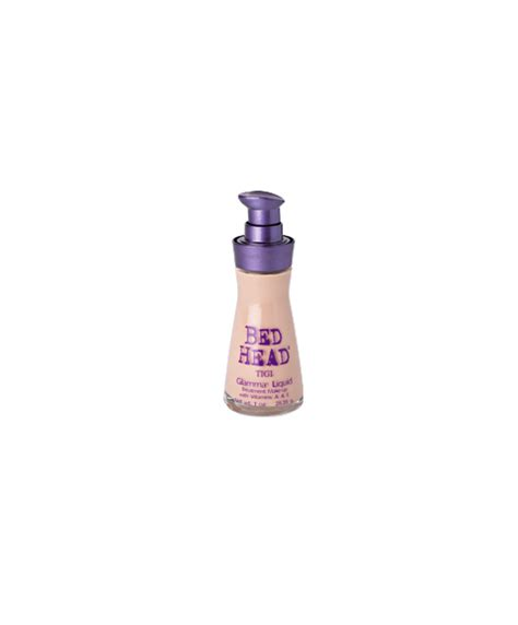 bed head makeup tigi bed head cosmetics bed head cosmetics glamma liquid