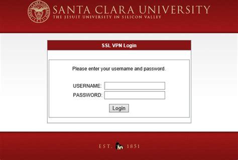 Scu Mba Academic Calendar by Faculty Santa Clara Autos Post