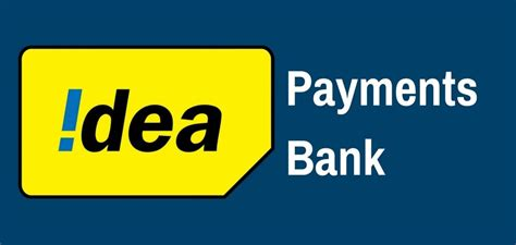 what are payment banks now idea cellular gets rbi nod for payments bank services