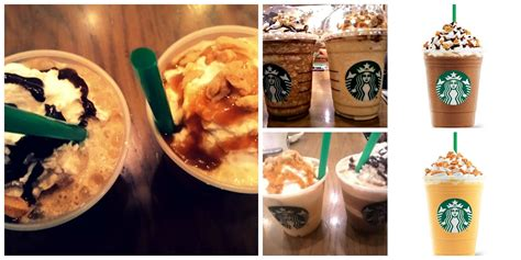 Starbucks Handcrafted Beverage List Philippines - starbucks introduces cool twists of their beverages