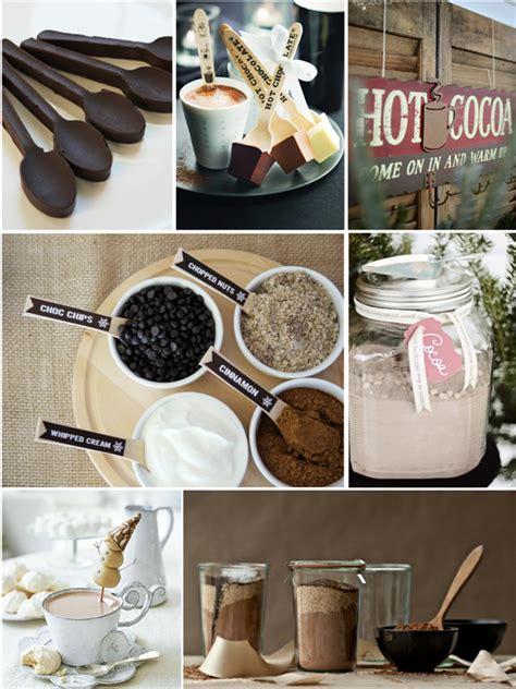 hot bar themes hot cocoa bar ideas and party recipes party ideas