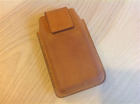 Handmade Leather Cell Phone Holsters - buy a crafted leather cell phone holsters samsung