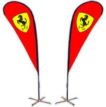 Acessories Terlaris Banner Flag Bunting Flag Animal Shape dolphin flags feather flags and flag accessories