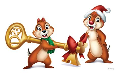 schip and chip chip and dale mickey mouse pictures