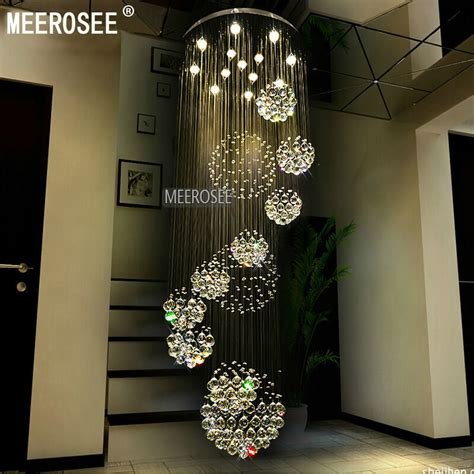Chandelier Store Aliexpress Buy Modern Chandelier Lighting Fixture Light Lustre Spiral