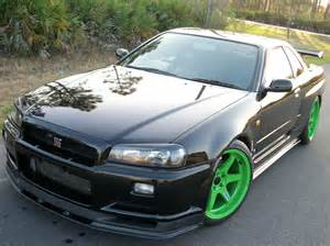 Nissan For Sale 2000 Nissan Skyline For Sale Orlando Florida