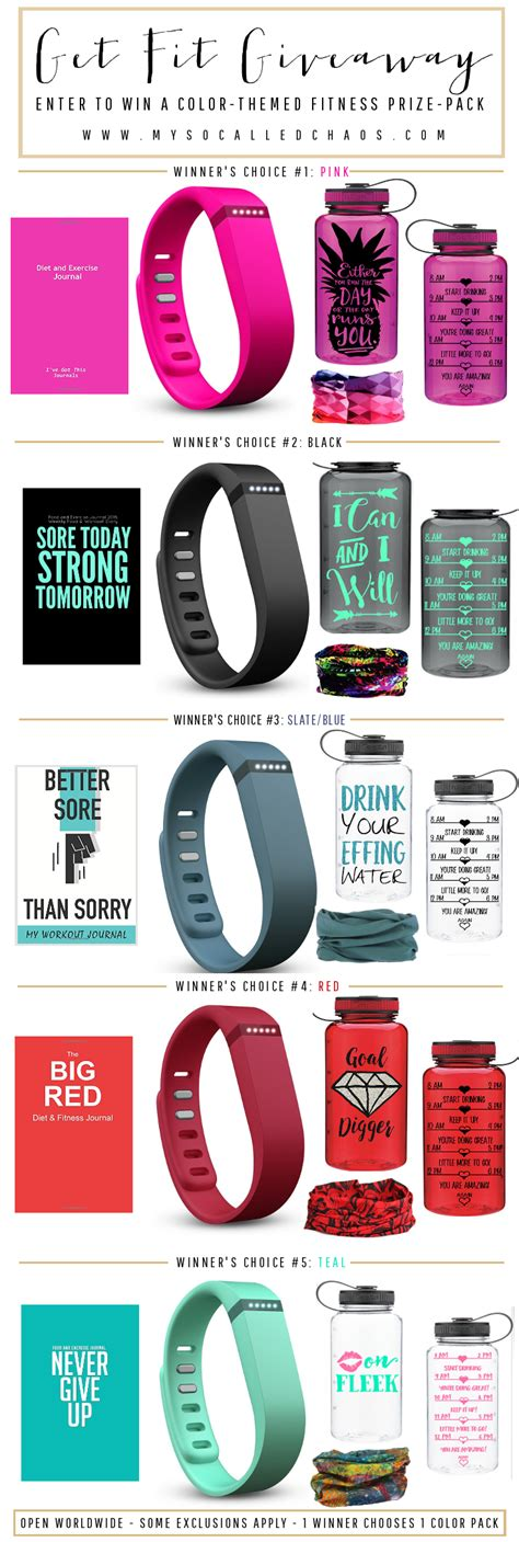 Fitness Giveaways 2016 - getting fit and giving fit a fitness inspired giveaway kimi who