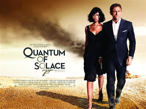 video film quantum of solace the run up to spectre quantum of solace 2008 a