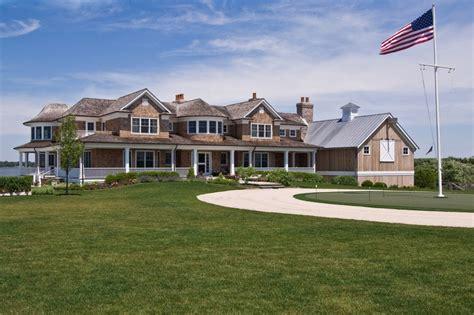 hamptons luxury home  hamptons habitat custom home building