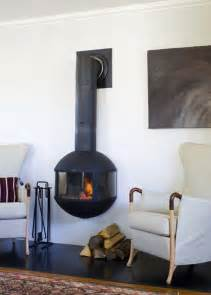 Ceiling Mounted Fireplace by Freestanding Wood Burning Stoves With Versatile Designs