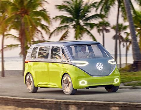 Volkswagen Buzz 2020 by Vw Cer Update Id Buzz Cargo Edition Announced For
