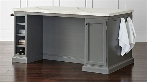 kitchen island clearance 2018 cameo 72 quot large kitchen island reviews crate and barrel